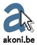 Afbeelding › Akoni.be