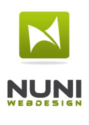 Afbeelding › Nuni webdesign